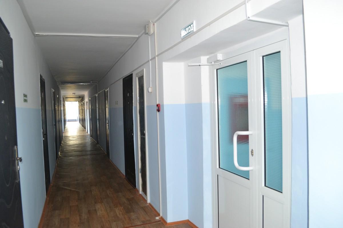 фото общежития коридорного типа спбгэу кристине выдали обручальные